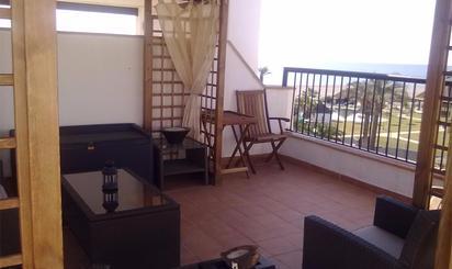 Áticos de alquiler en Playa El Playazo -Vera Playa , Almería