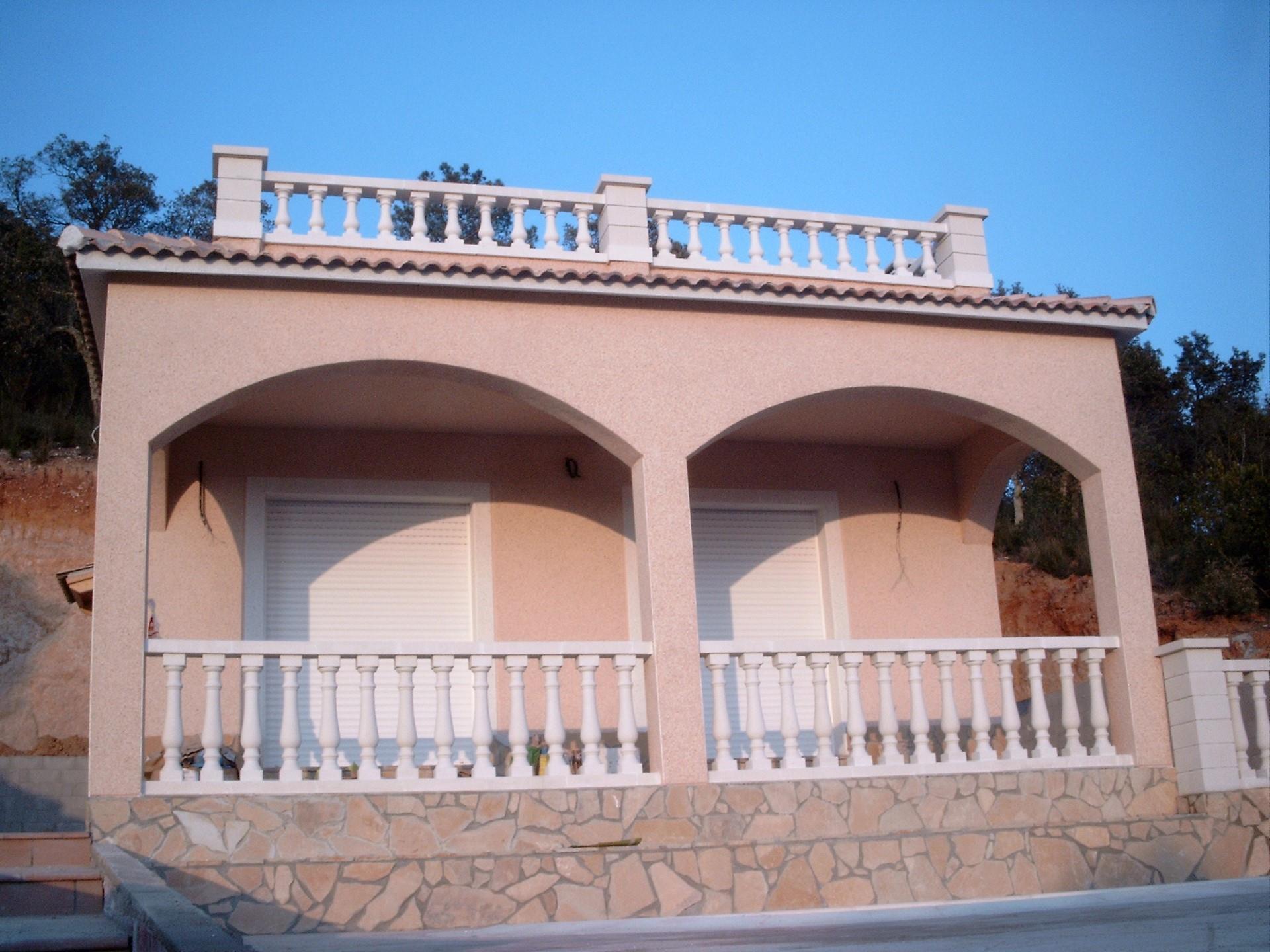 Casa  Carrer petúnia. Vidreres / carrer petúnia
