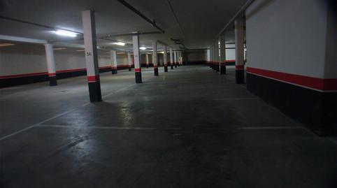 Foto 2 de Garaje en venta en Cl/gran Bretaña 3      Sótano Plaza Nº 19 Portillejo - Valdegastea, La Rioja