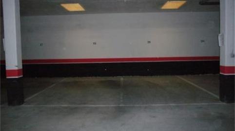 Foto 3 de Garaje en venta en Cl/gran Bretaña 3      Sótano Plaza Nº 19 Portillejo - Valdegastea, La Rioja