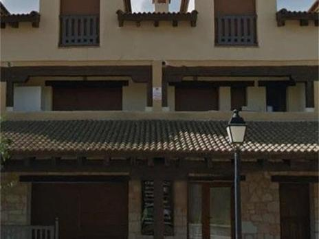 Premises for sale at Grajera