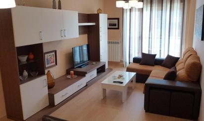 Apartamento de alquiler en Calle Manuel Navarro Díez, 15, Alberite