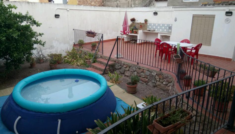 Foto 1 de Planta baja en venta en Calle San José, 30 La Vilavella, Castellón