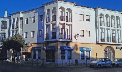 Estudios de alquiler en Sierra Sur de Sevilla