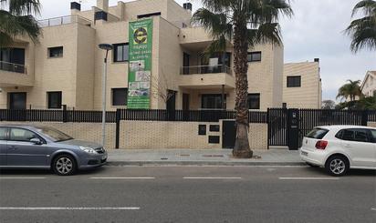 Casa adosada en venta en Ajuntament - Zona Estació