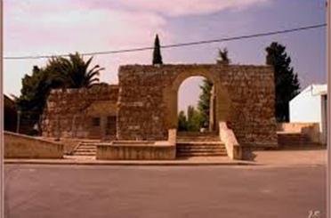 Country house zum verkauf in Villafranca de Ebro