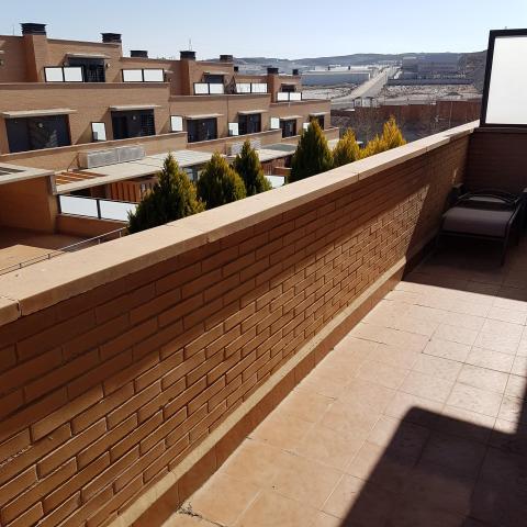 Alquiler de pisos de particulares en la ciudad de Cuarte de Huerva