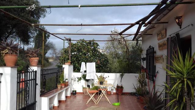 Finca rústica en Alquiler en  de Villanueva de Alg