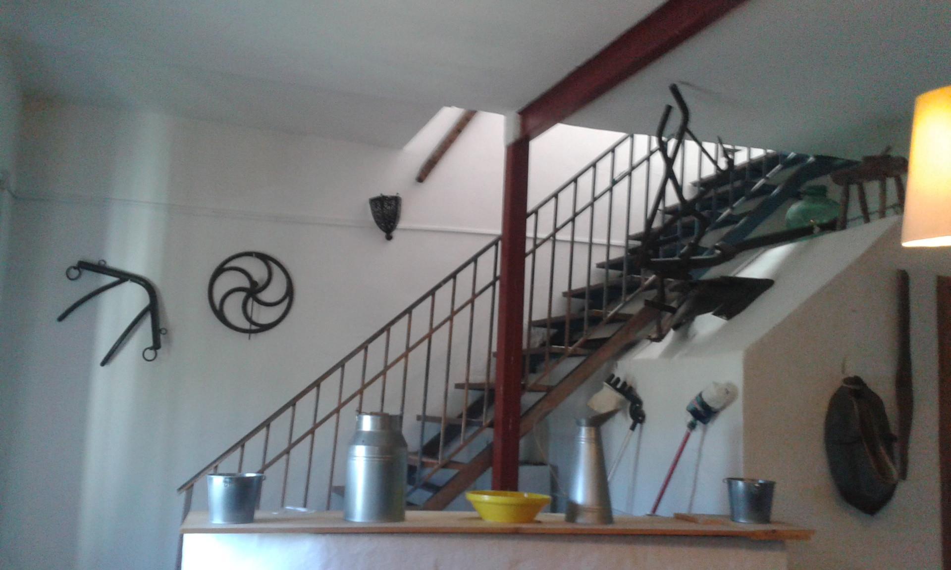Finca rústica de alquiler en Villanueva de Algaidas (Villanueva de Algaidas, Málaga)