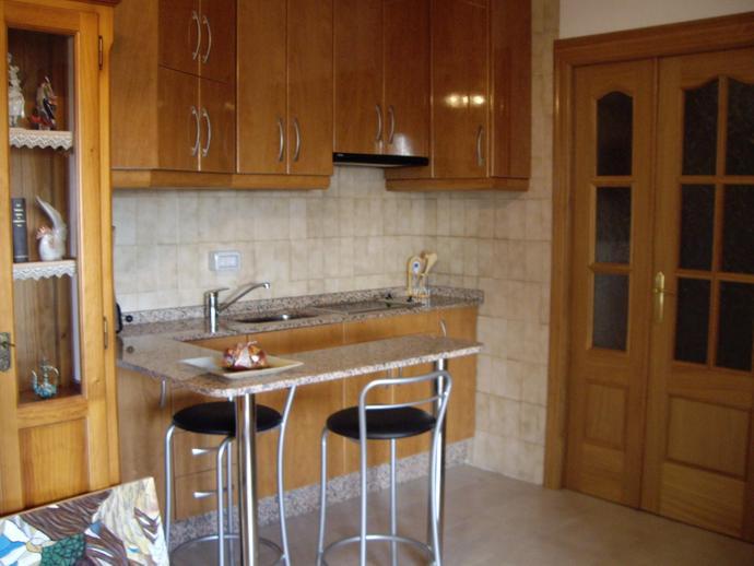 Foto 1 de Apartamento de alquiler vacacional en Calle Calle Guadalajara, 1 Torrevieja, Alicante