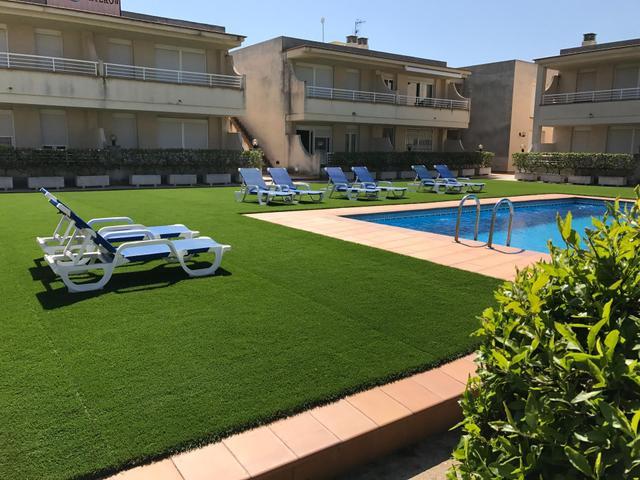 Apartamento en Alquiler en  de Vinaròs, Apartament