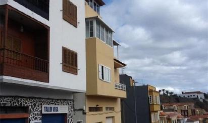 Viviendas y casas en venta en La Gomera