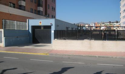 Garagenstellplätze miete in Plana Alta