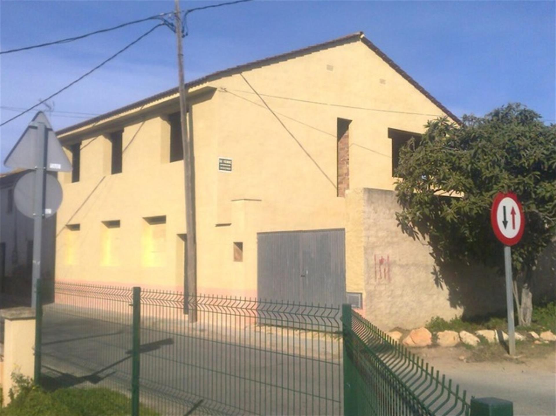 Casa  Carrer de la torregassa. Sant jaume dels domenys / carrer de la torregassa