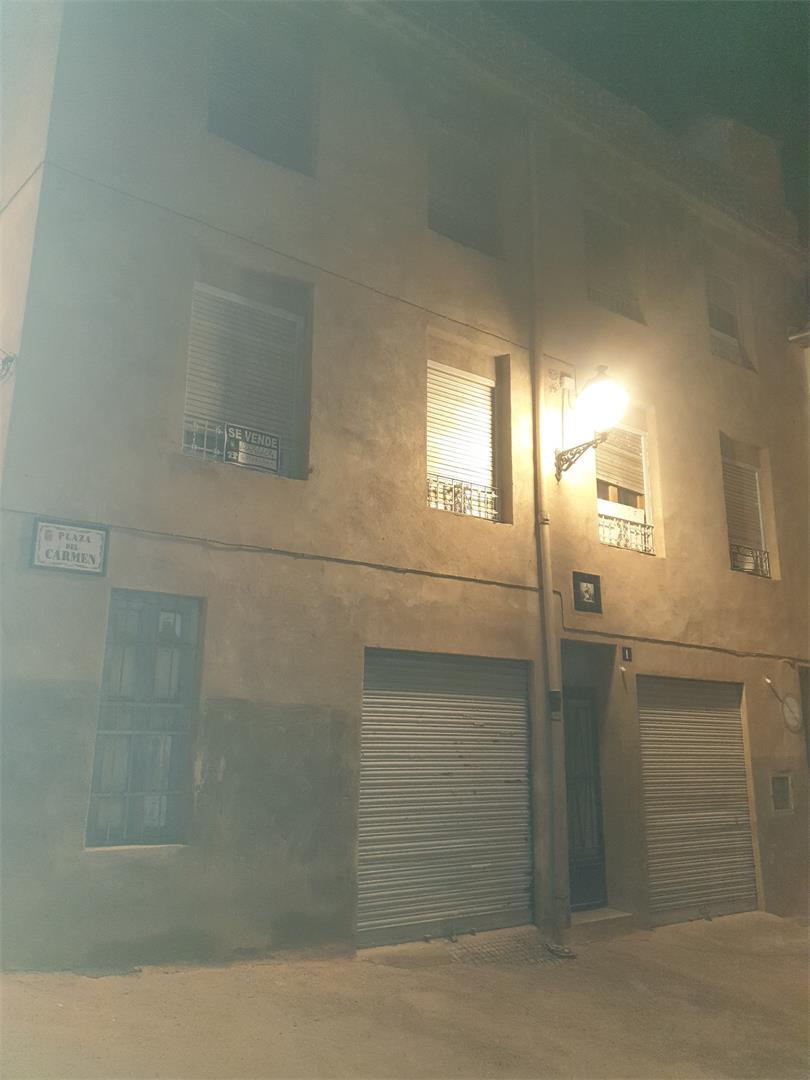 Piso  Calle del carmen. Castellnovo / calle del carmen