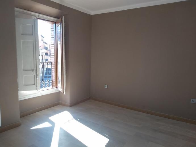 Foto 1 de Apartamento de alquiler en Plaza la Seo, 15 Tarazona, Zaragoza