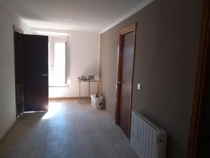 Foto 2 de Apartamento de alquiler en Plaza la Seo, 15 Tarazona, Zaragoza