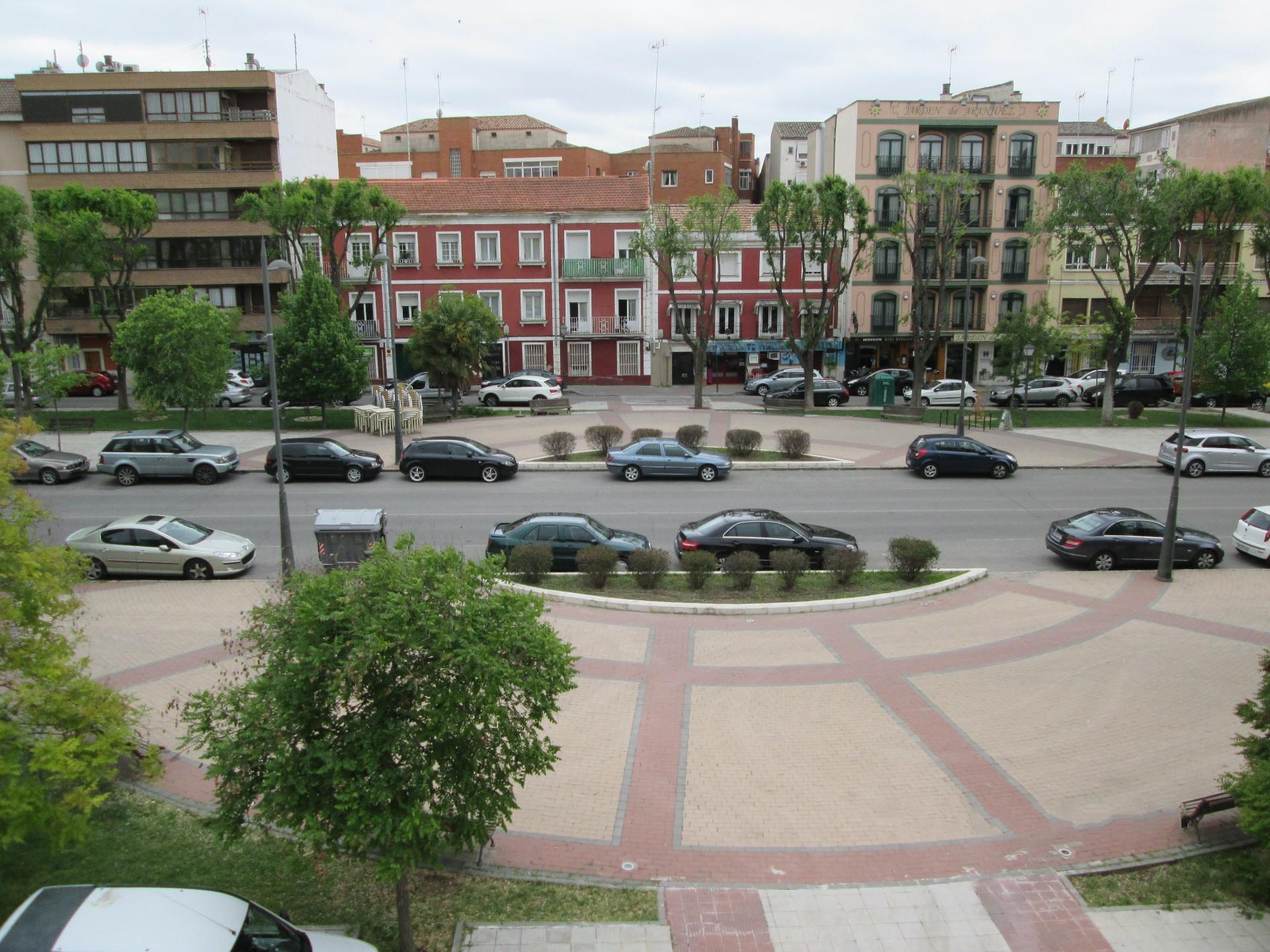 Dúplex  Calle del príncipe. Centro