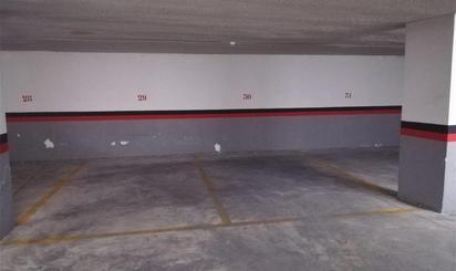 Garaje en venta en Meliana