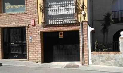 Garaje en venta en La Zubia