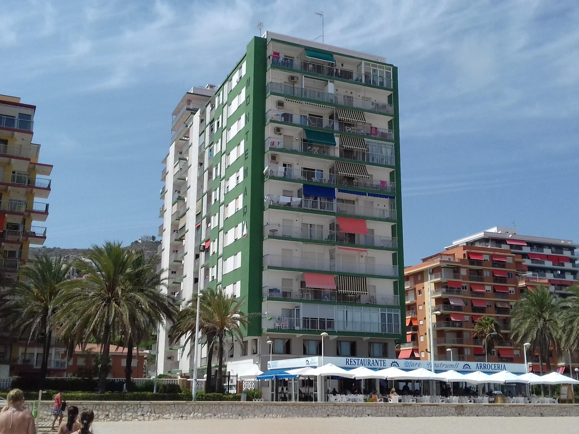 Lloguer Apartament  Avenida ciudad de castellón. Sant antoni / avenida ciudad de castellón