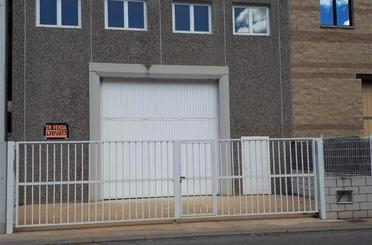 Nave industrial en venta en Carrer Sant Jordi, 47, Camarasa