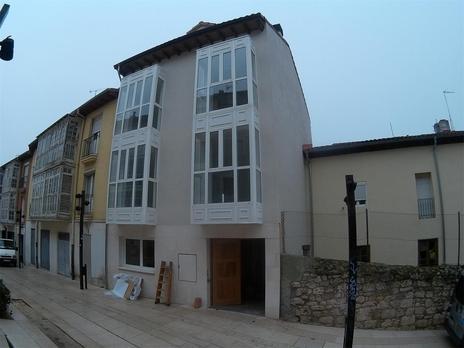 Abstellraum zum verkauf in Alfoz de Burgos
