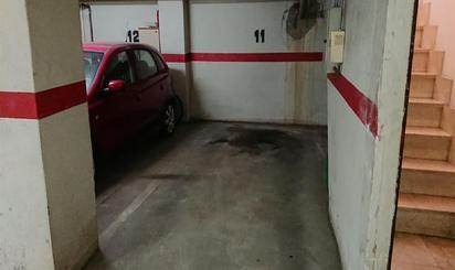 Garage zum verkauf in Piscinas