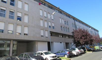 Garagenstellplätze zum verkauf in A Malata - Catabois - Ciudad Jardín, Ferrol