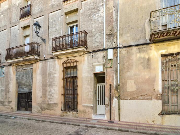 Foto 1 de Piso en venta en Polinyà de Xúquer, Valencia