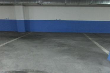 Garaje en venta en A Malata - Catabois - Ciudad Jardín