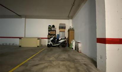 Garaje en venta en El Bosque