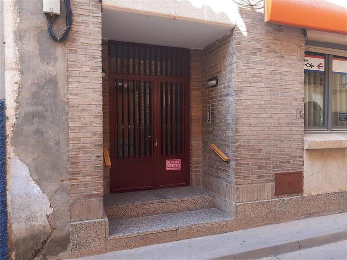 Foto 1 de Piso en venta en Felipe V 11 1º C Longares, Zaragoza