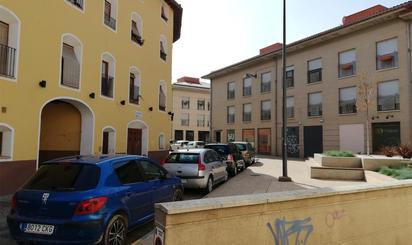 Garagenstellplätze zum verkauf in Tarazona