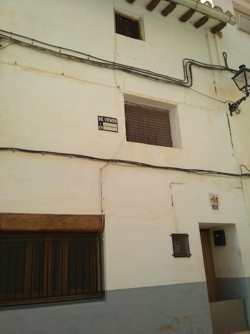 Casa  Plaza rey don jaime. Casas bajas / plaza rey don jaime
