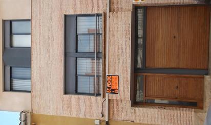 Casa adosada en venta en Calle del Maestro Giner, 13, Algemesí