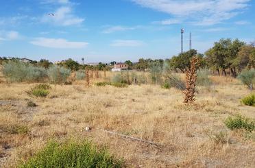 Terreno en venta en Mejorada del Campo