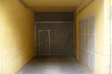 Garaje en venta en Catarroja