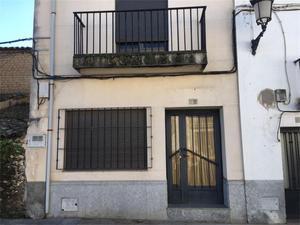 Casas de compra en Cáceres Provincia