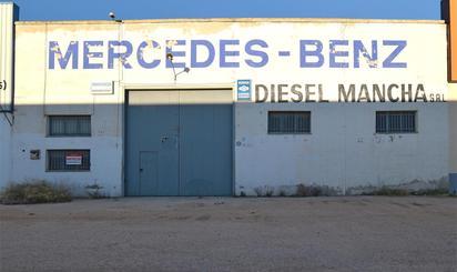 Locals en venda a Albacete Província