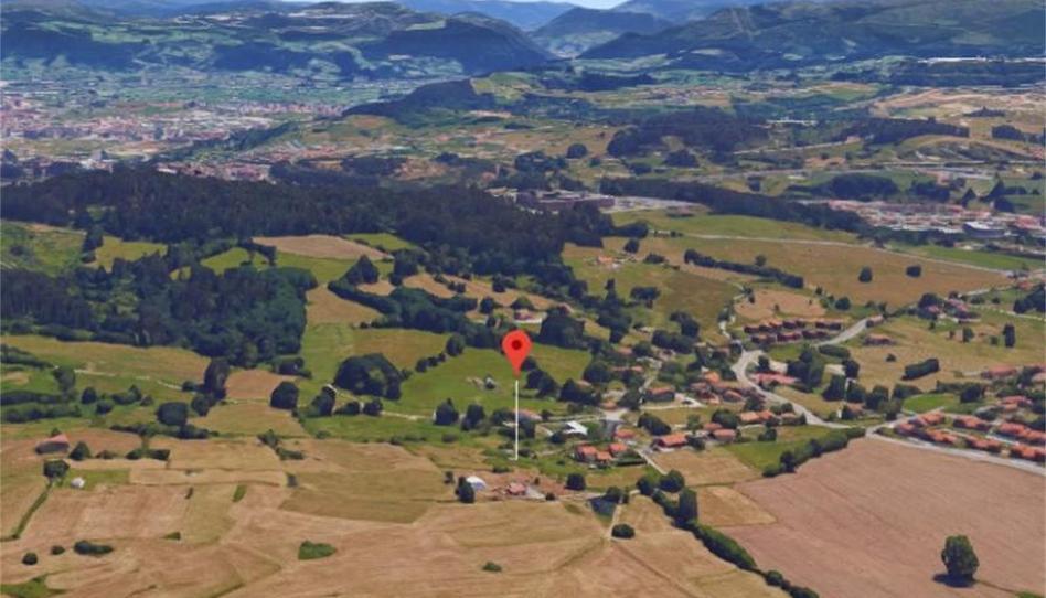 Foto 1 de Terreno en venta en Santillana del Mar, Cantabria