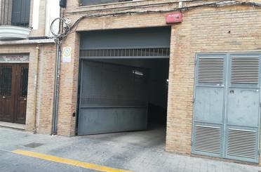Garaje en venta en Alaquàs