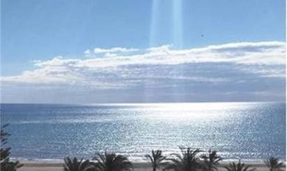 Apartamento de alquiler vacacional en Playa Muchavista