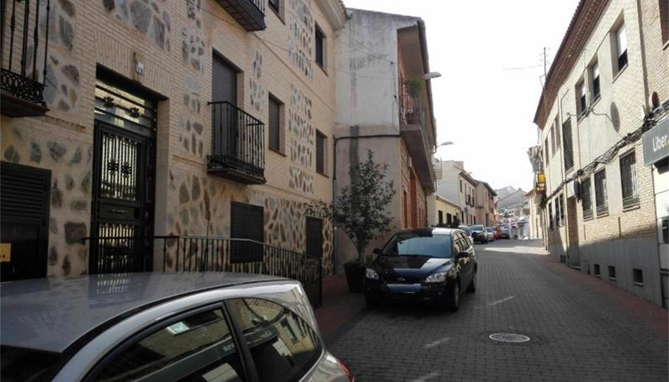 Foto 1 de Dúplex en venta en Olías del Rey, Toledo