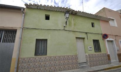 Viviendas en venta en Tobarra