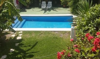 Casas para compartir con piscina en España