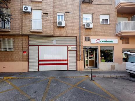 Garagenstellplätze zum verkauf in Poniente-Norte - Miralbaida - Parque Azahara, Córdoba Capital