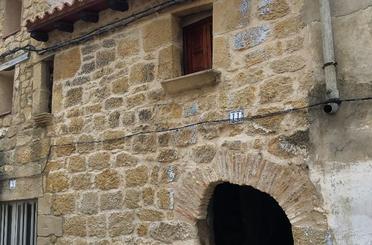 Casa adosada en venta en Valdeltormo