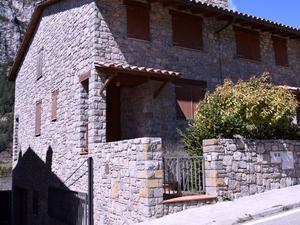 Casas de compra con calefacción en Gósol
