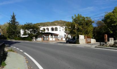Locales de alquiler en Alpujarra